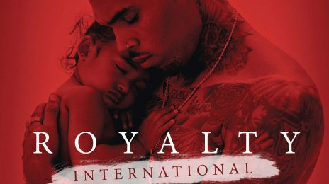Chris Brown Releases 'Royalty' Add-On EP Featuring New Songs