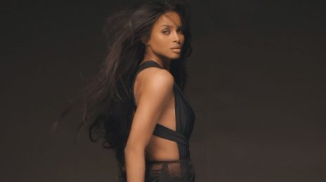 Ciara's 'I Bet' Certified Platinum