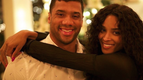 Christmas In Hollywood (Ciara, Brandy & More Celebrate The Birth Of Jesus Christ)