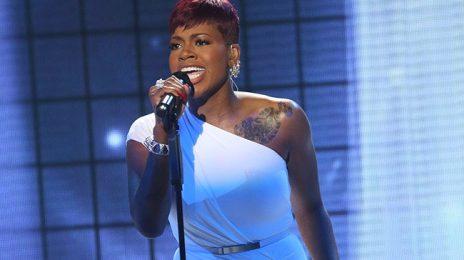 Fantasia Signs Major New Management Deal / Readies Next Album For 2016