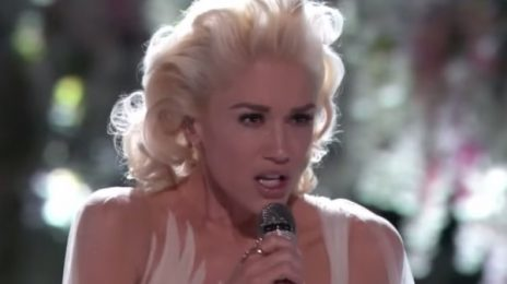 Watch: Gwen Stefani Performs 'Used To Love You' On 'The Voice'