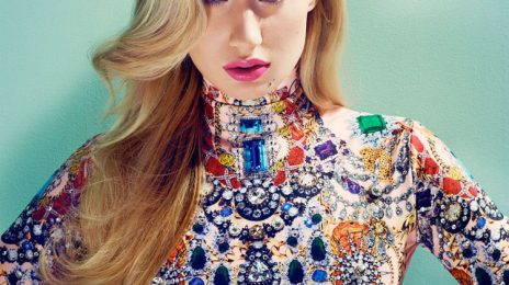 Iggy Azalea Teases New Album With Fresh Promo