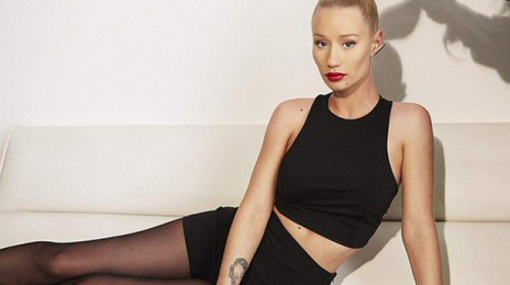 Iggy Azalea Responds To Erykah Badu 'Soul Train Awards' Dig