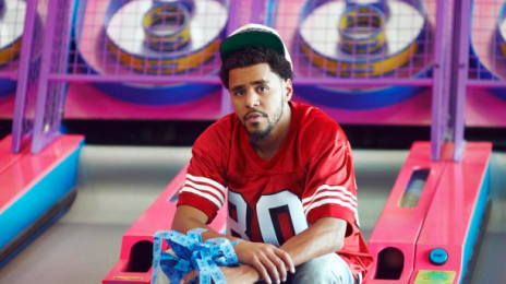 Trailer: J. Cole - 'Forest Hills Drive: Homecoming (HBO)'