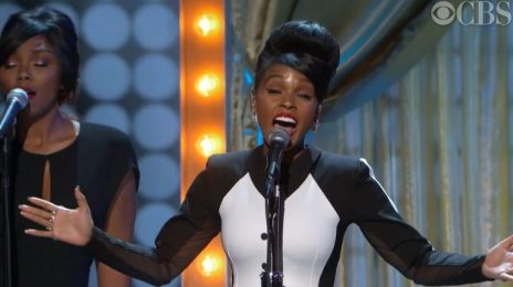 Watch:  Janelle Monae & Aretha Franklin Perform At 'Kennedy Center Honors'