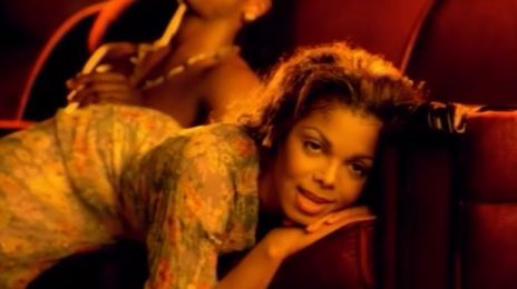 From The Vault: Janet Jackson - 'Any Time, Any Place'