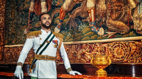 New Video: Jidenna - 'Long Live The Chief'