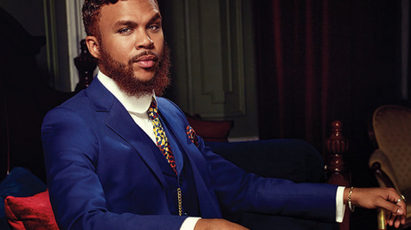 Jidenna Releases Three New Songs