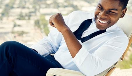 Screen Juice: 'Star Wars' John Boyega Talks Racism Drama / Is Beyonce Taking Acting Classes?