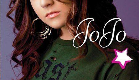 TGJ Replay:  Jojo's Self-Titled Debut Album