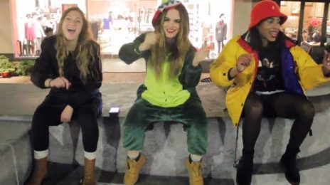 JoJo Debuts New Song In New Tour Video / Takes Fans Behind The Scenes