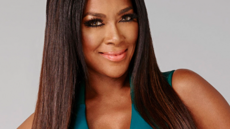 Kenya Moore Reveals Reunion With Estranged Mother