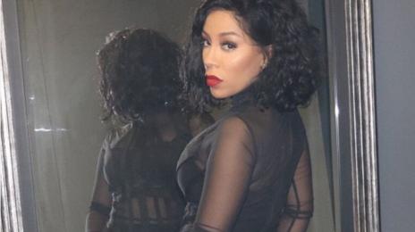 K. Michelle Shows Off New Booty / Announces 'Love & Hip Hop' Return
