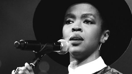 Holiday Surprise! Lauryn Hill Releases New Material