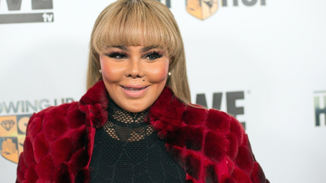 Lil Kim Turns Heads At WE tv's 'Growing Up Hip-Hop' Launch