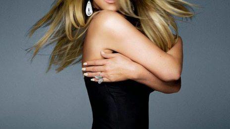 Mariah Carey Rushed To Hospital