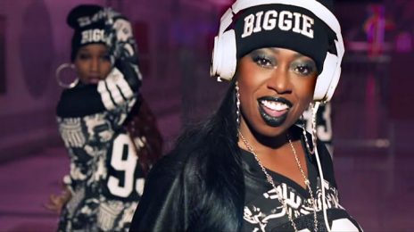 Must See:  Missy Elliott Rocks 'The Voice' Season Finale With 'WTF'