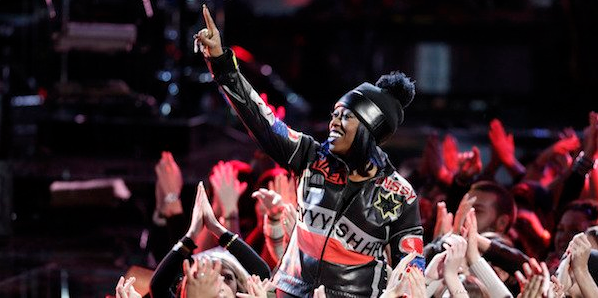 missy the voice finale wtf tgj