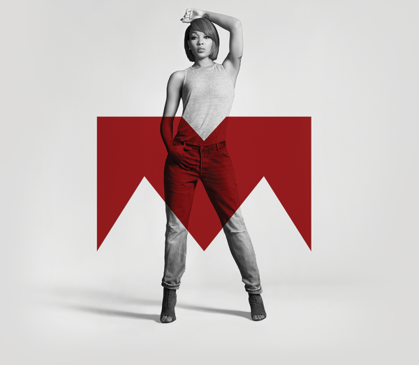 monica-thatgrapejuice-code red album cover