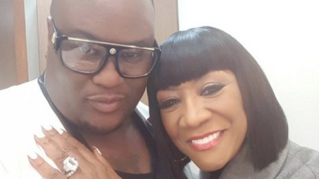 Werk: Patti Labelle Performs 'Lady Marmalade' With Pie-Loving Fan James Wright