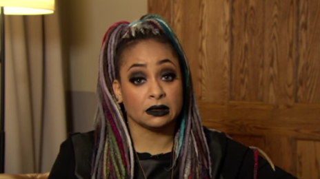 Raven-Symone Defends Controversial Comments / Responds To NeNe Leakes Diss