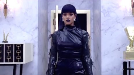 Rihanna Unlocks 7th 'ANTI' Teaser / Is 8th The Final Reveal?