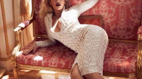 Rita Ora Sues Jay-Z