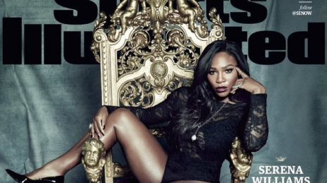 Serena Williams Slays 'Sports Illustrated' Cover