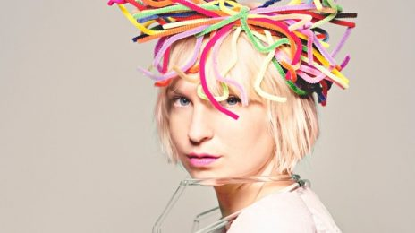Sia Spills On Working With Rihanna & Kanye West
