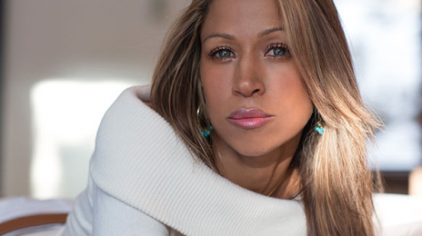 Stacey Dash Suspended By FOX News Over President Obama Diss