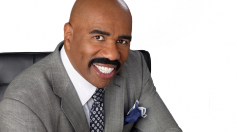 Steve Harvey Faces Racially-Charged Attacks Following 'Miss Universe' Mistake