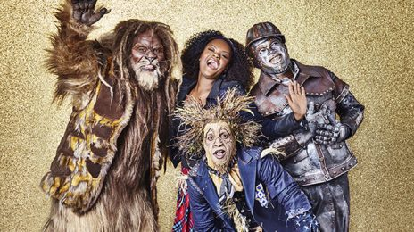 Ratings:  'The Wiz' Live Dominates Thursday Night TV