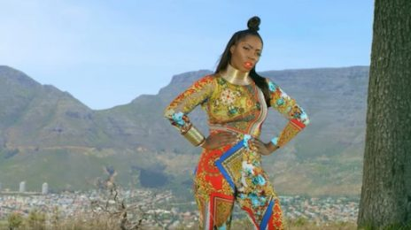 New Video: Tiwa Savage - 'African Waist'