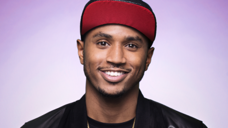 Trey Songz Teams With WWE Films For New Movie