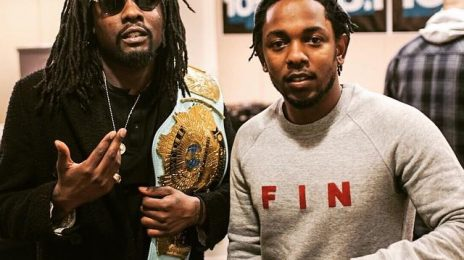 Wale Slams Kendrick Lamar / Says Rapper Doesn't Answer Calls After Grammy Nomination