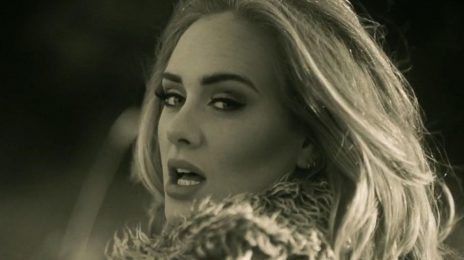 Chart Check:  Adele Returns To #1 On Billboard 200 For 8th Week