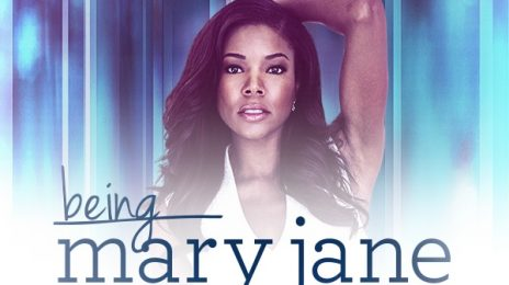 BET's 'Being Mary Jane' Renewed For Season 4