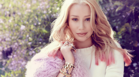 "Iggy Azalea Announces Plans To Leave Label / Claims Exec ""Doesn't Want To See Me Shine"""