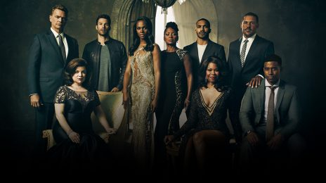Tyler Perry's 'Have & Have Nots' Season 4 Premiere Dominates Tuesday Night TV