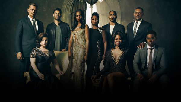 OWN Haves and have nots tyler perry thatgrapejuice