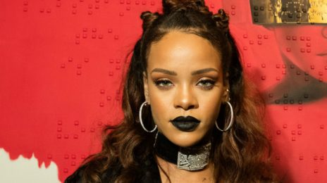 Forbes Questions Authenticity of Rihanna's 'ANTI' Sales Claim