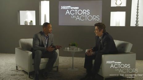 Will Smith Talks Movies, Marriage And Infidelity On 'Actors on Actors'