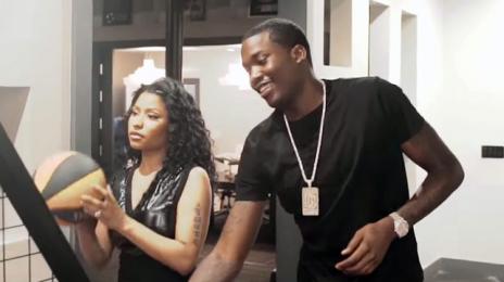 New Video: Meek Mill - 'The Trillest (Featuring Nicki Minaj)'