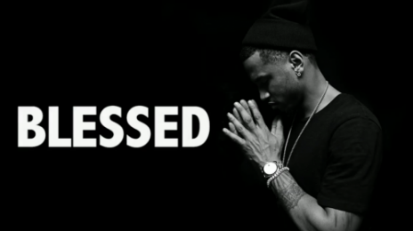 New Video:  Trey Songz - 'Blessed'