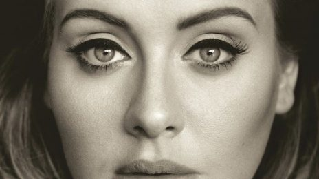 Chart Check:  Adele Logs 6th Week At #1 on Billboard 200