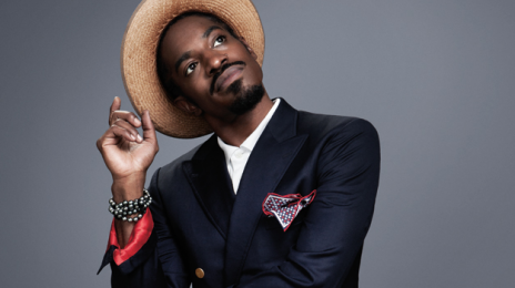 Andre 3000 Talks 'American Crime' & Relationship With Erykah Badu