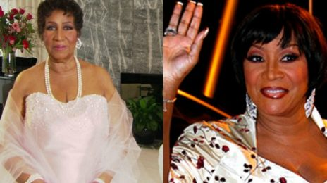 Aretha Franklin To Launch Food Line / Says Patti's Should 'Move To the Side'