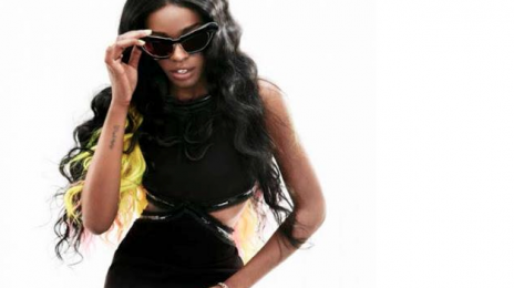 Azealia Banks Announces The Name Of Brand New Diana Ross Inspired Song