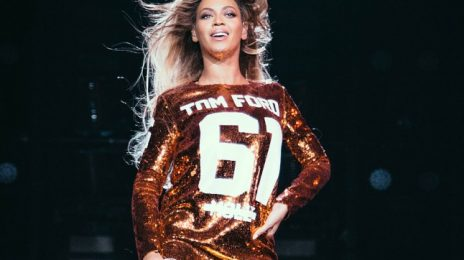 Beyonce Readying New Stadium Tour?