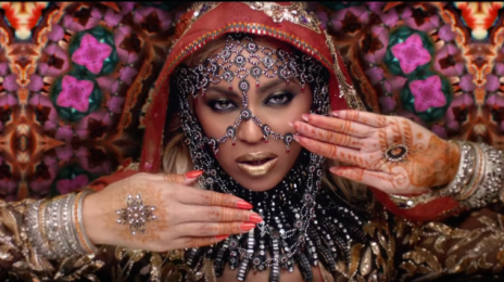Beyonce Nabs New Number One Single